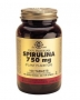 Spirulina 750 mg 100 tablets