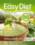 ACKD Easy Diet Pinaattikeitto 1 kpl 53g